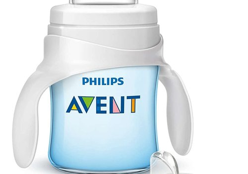 Avent Avent My First Transition Cup In Blue