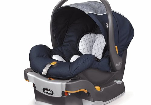 Chicco Chicco KeyFit 30 Infant Car Seat With Base In Oxford