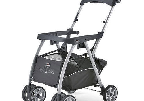 Chicco Chicco KeyFit Caddy Frame