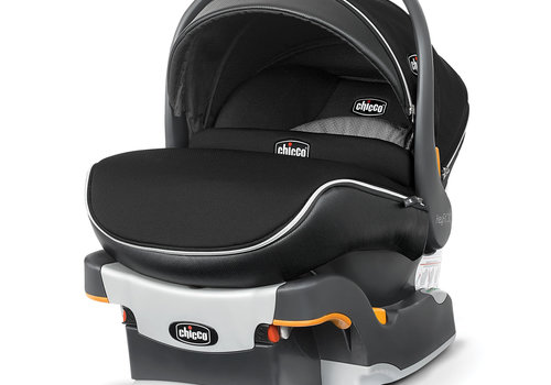 Chicco Chicco KeyFit 30 Zip Air Infant Car Seat - Q Collection