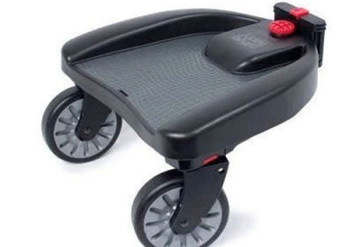 Lascal Lascal KiddyBoard Maxi In Black