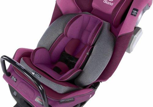 Diono Diono Radian 3QXT  Latch In Purple Plum