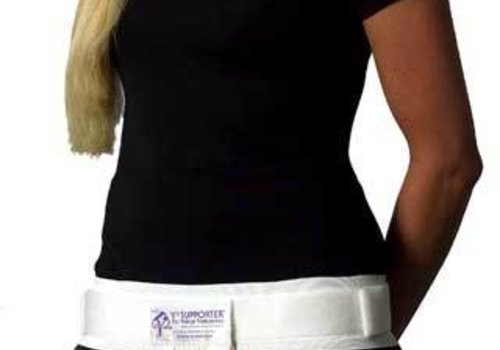 Prenatal Cradle CLOSEOUT!! Prenatal Cradle Hip Brace - V2 Combo In Medium