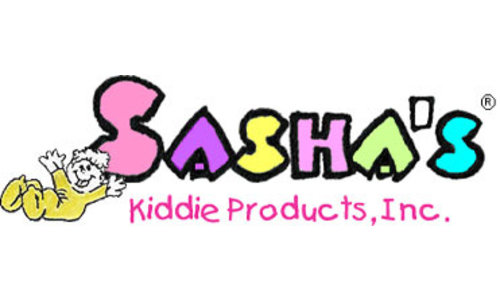 Sashas Kiddie Products