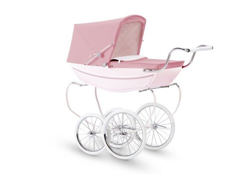 Silver Cross Silver Cross Doll Carriage Limited Edition - Princess