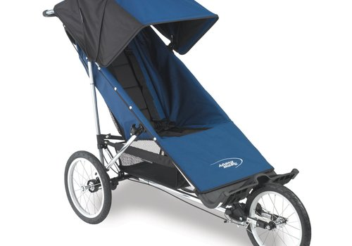 Baby Jogger Advance Mobility Freedom Jogger Special Needs In Navy