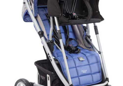 Valco Baby CLOSEOUT!! Valco Baby Joey Single Toddler Seat For Zee Stroller