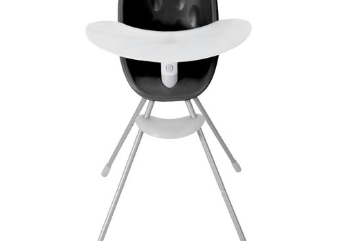 Phil And Teds Phil And Teds Poppy High Chair In Black