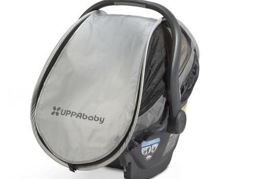 UppaBaby Uppa Baby Cabana Infant Car Seat Shade In Jake (Black)
