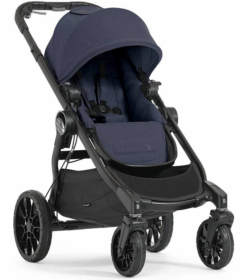 Expandable- Single to Double Strollers