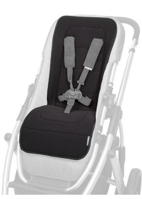 UppaBaby Uppa Baby Vista-Cruz Seat Liner In Black