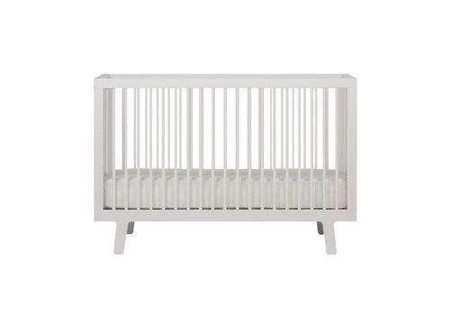 Oeuf Oeuf Sparrow Crib In White