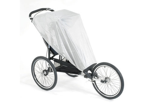 Baby Jogger CLOSEOUT!! Baby Jogger Performance Single Bug - Sun Floating Canopy