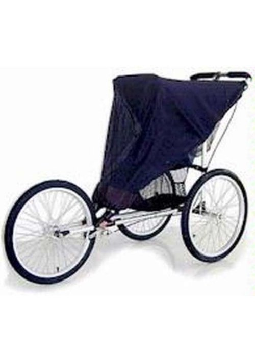Baby Jogger CLOSEOUT!! Baby Jogger Performance Double Bug Floating Canopy