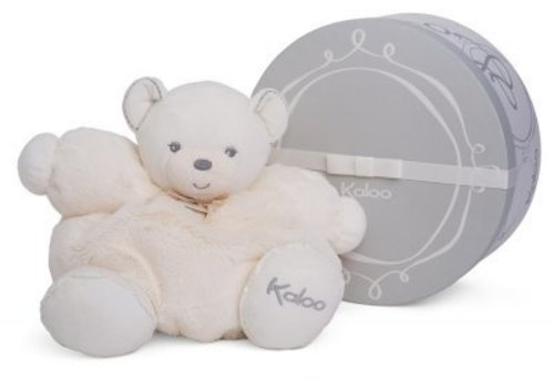 Kaloo Kaloo Perle Large Chubby Bear Cream