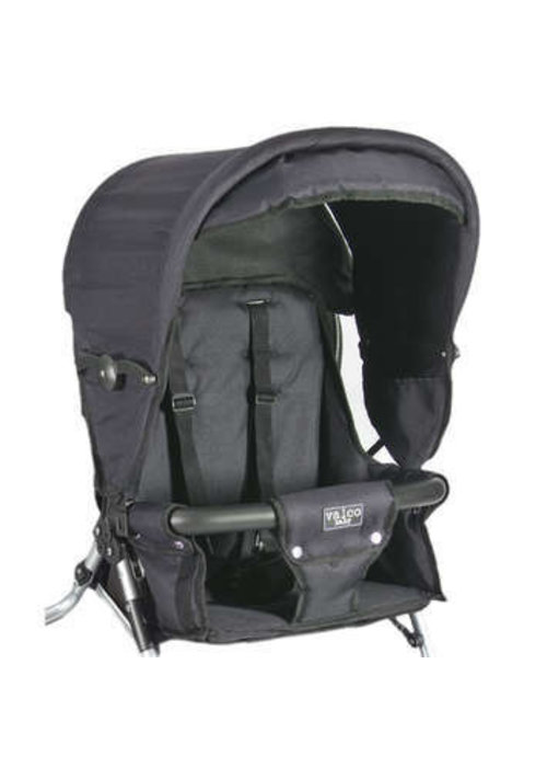 Valco Baby Valco Baby Joey Twin Toddler Seat Canopy
