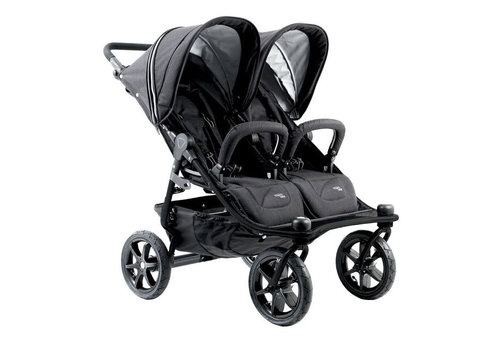 Valco Baby Valco Baby Tri-Mode Duo X- Ink Black