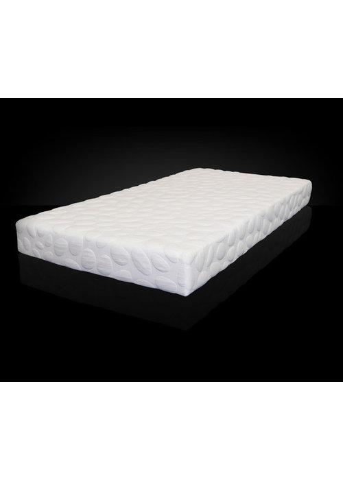 Nook Sleep Nook Sleep Twin Size Pebble Mattress In Cloud White
