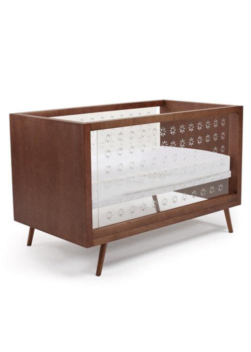 Ubabub Ubabub Nifty Clear Crib