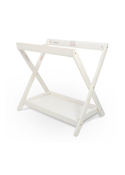 UppaBaby Uppa Baby Vista-Cruz Bassinet Stand In White