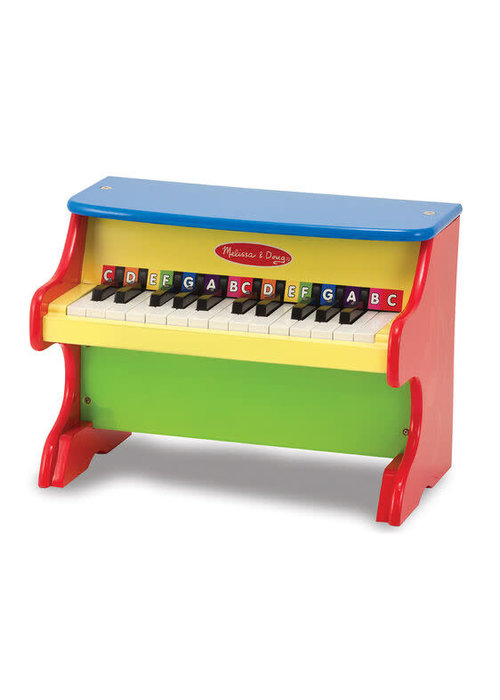Melissa And Doug Melissa And Doug Upright Piano