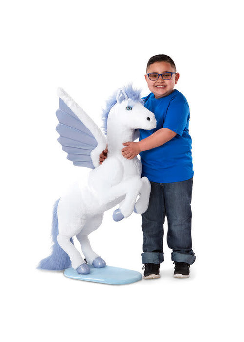 Melissa And Doug Melissa And Doug Plush Pegasus