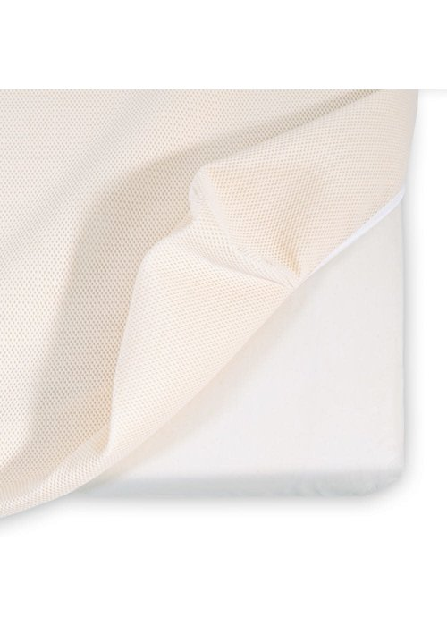 "Naturepedic Naturepedic Breathable Crib Protector Pad 28"" x 52"" x 6"""