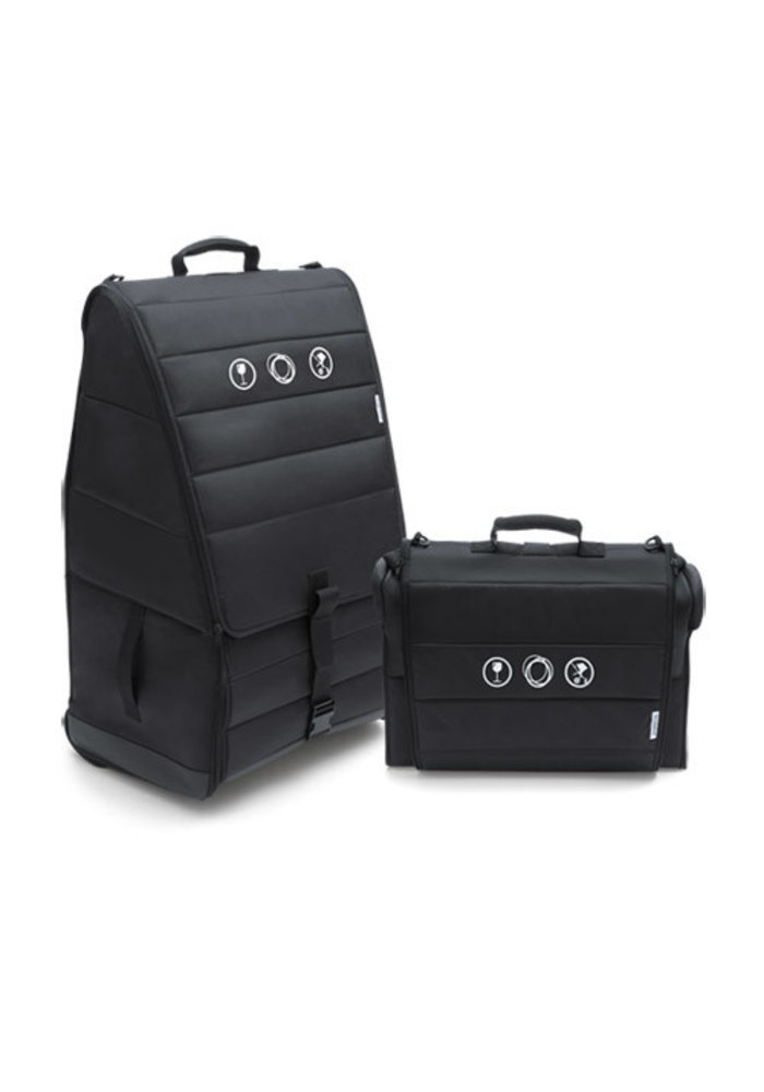 Bugaboo Comfort Transport-Travel Bag for the Bugaboo Cameleon/Fox and Bugaboo Donkey