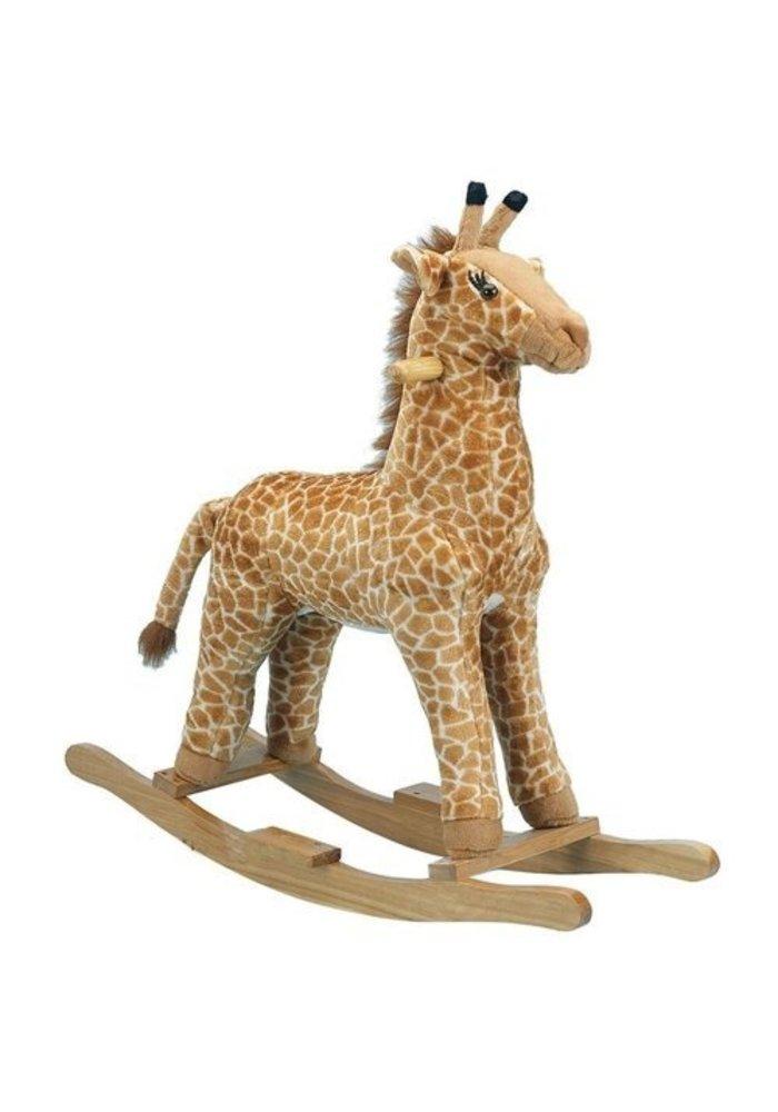 Charm Jacky Giraffe Rocker