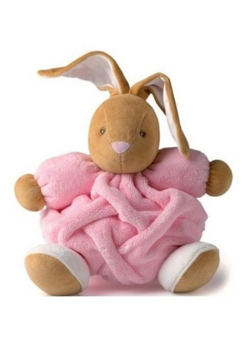 Kaloo Kaloo 12'' Medium Chubby Pink Rabbit