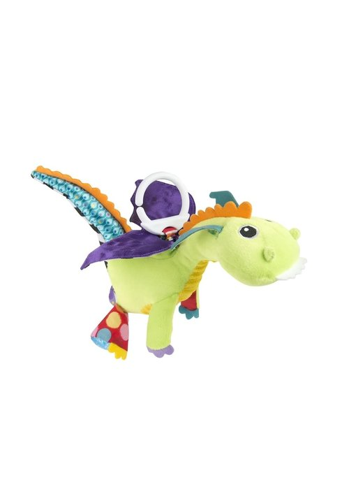 Lamaze Lamaze Flip Flap Dragon
