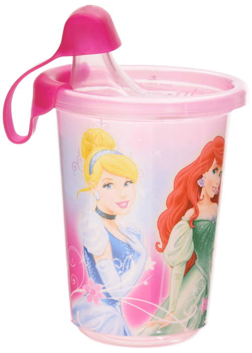 The First Years The First Year's Princess 10 Oz sippy cup 3 pack