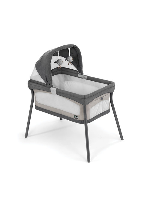 Chicco Chicco Lullago Primo Portable Bassinet In Nottingham