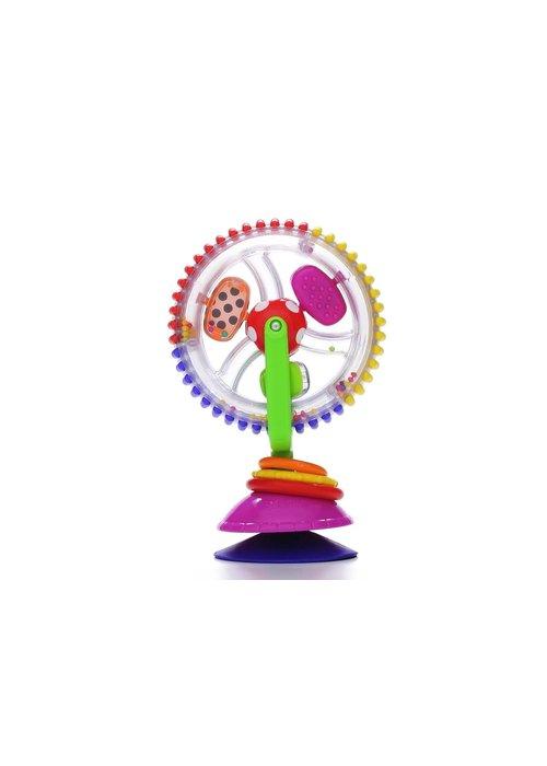 Sassy Sassy Wonder Wheel