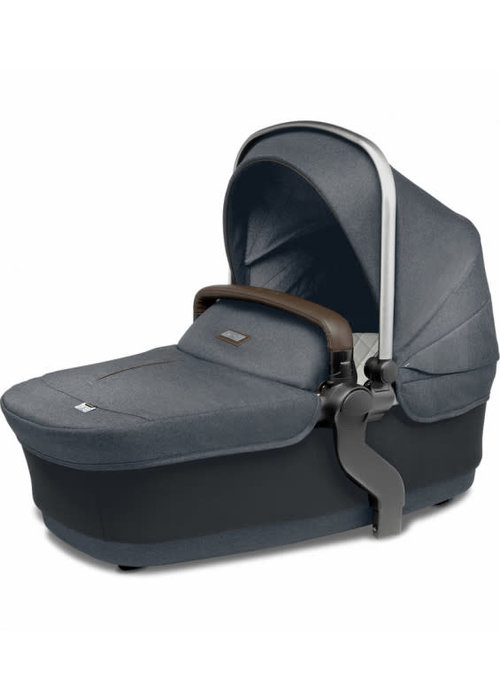 Silver Cross Silver Cross Wave Bassinet - Slate
