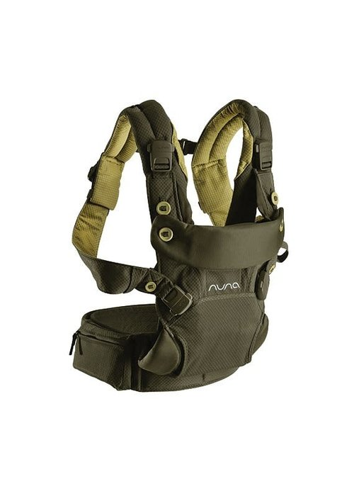 Nuna 2020 Nuna Cudl Baby Carrier In Olive