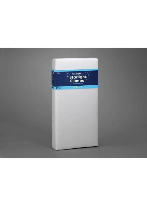 Moonlight Slumber Moonlight Slumber Foam/Plush Latex w/ BreatheWell Core & removable air flow cover