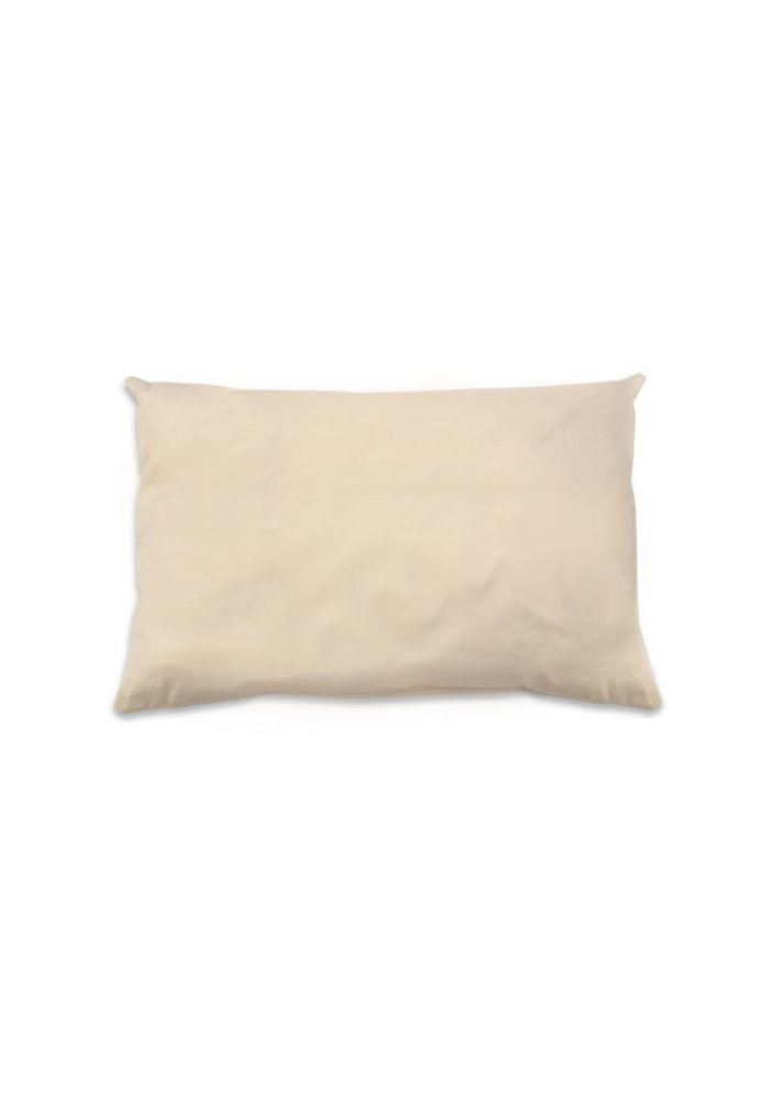 CLOSEOUT!! Naturepedic Organic Cotton/PLA Toddler Pillow (14x20)