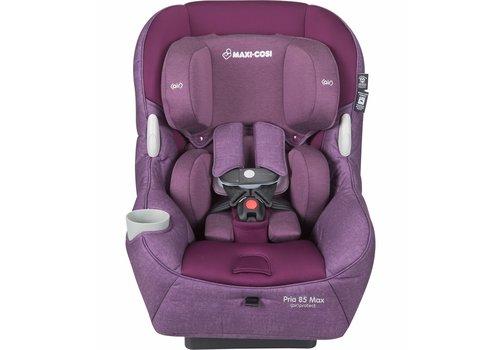 Maxi Cosi Maxi Cosi Pria 85 Max Convertible Car Seat In Nomad Purple