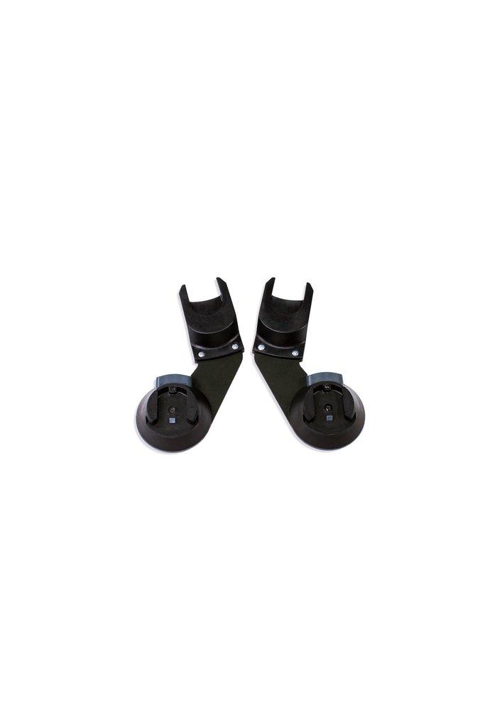 2020 Bumbleride Era Car Seat Adapter -Maxi Cosi/Cybex/Nuna/Clek
