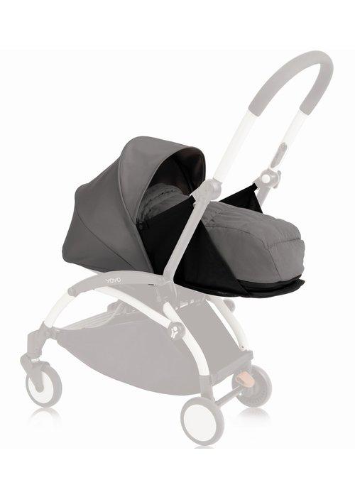 BabyZen BABYZEN YOYO Newborn Color Pack In Grey