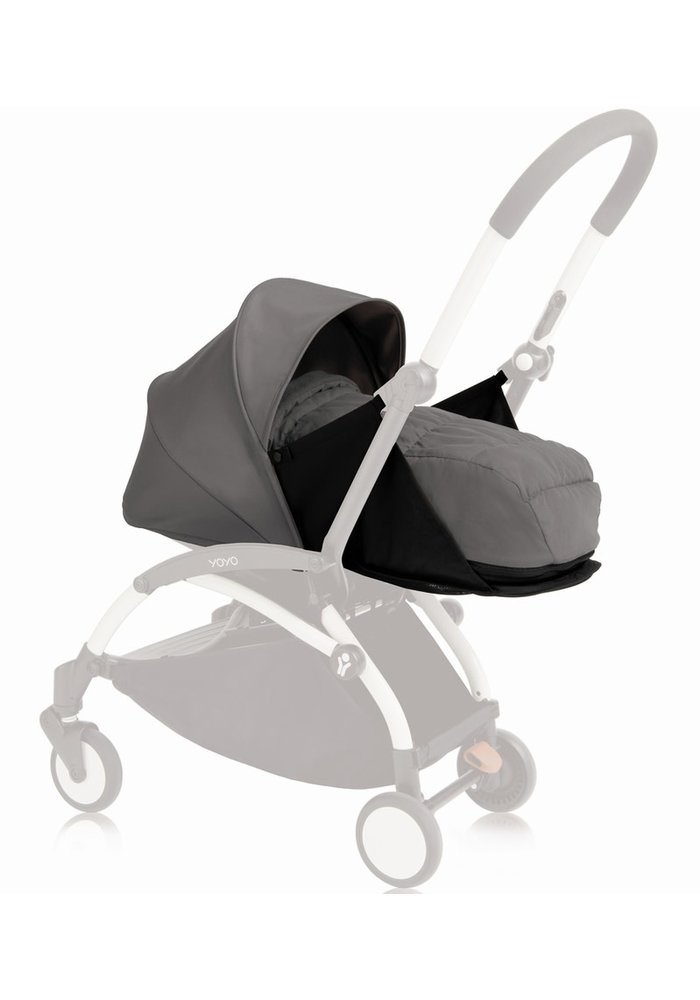 BABYZEN YOYO Newborn Color Pack In Grey