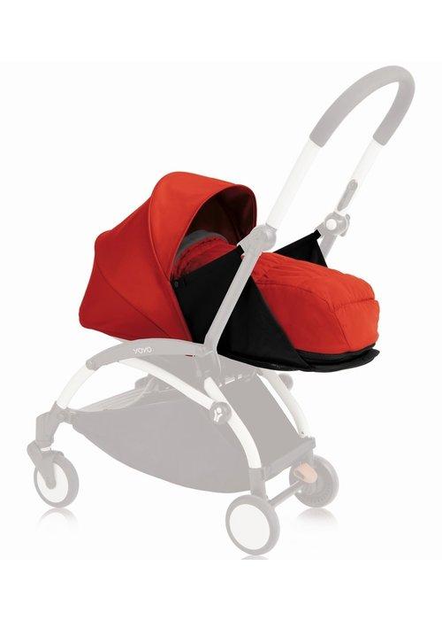 BabyZen BABYZEN YOYO Newborn Color Pack In Red