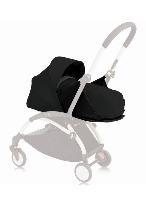 BabyZen BABYZEN YOYO Newborn Color Pack In Black