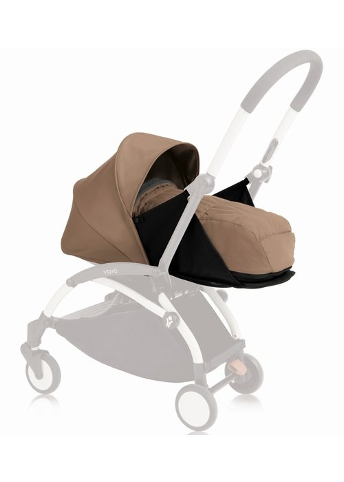 BabyZen BABYZEN YOYO Newborn Color Pack In Taupe