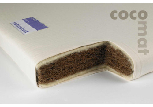 Natural Mat Natural Mat Organic Coco Mattress For Bugaboo Cameleon Or Stokke Crusi Bassinet