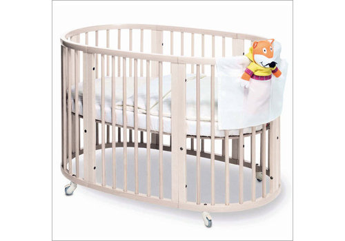 Stokke Stokke Sleepi Crib Without Mattress In White
