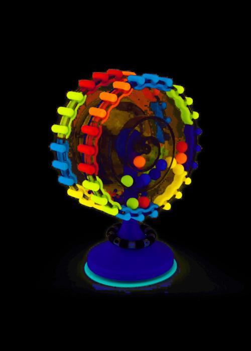 Sassy FINAL SALE! Sassy Whimsical Wheel