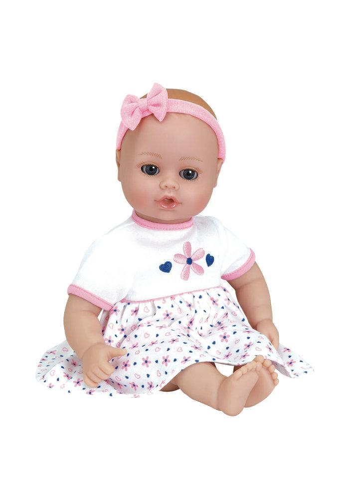 Adora PlayTime Baby - Petal Pink