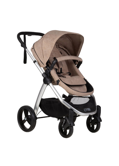 Mountain Buggy Mountain Buggy Cosmopolitan In Mocha